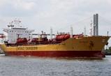 Degazage tankers